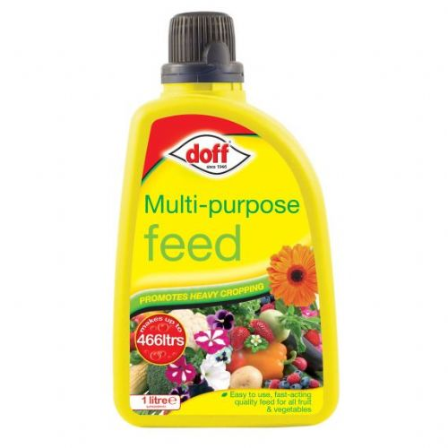Doff Multi - Purpose Feed 1 Ltr